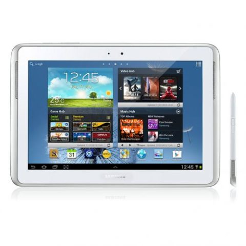 "SAMSUNG GALAXY NOTE 10.1"" 2014 16GB WIFI"