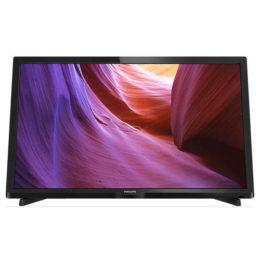 "Televisão LED 22"" Full HD"