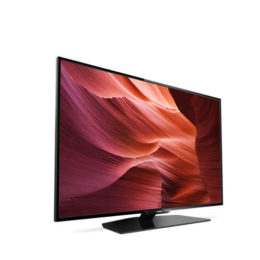 "Televisão PHILIPS SMART TV LED 32"" 5300 HD ULTRA SLIM"