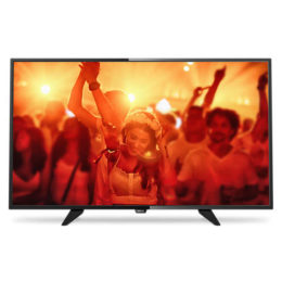 "Televisão PHILIPS TV LED 40"""