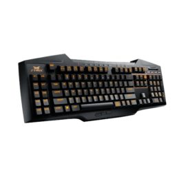 TECLADO GAMING ASUS STRIX TACTIC PRO MX BROWN