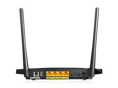 300Mbps Wireless N Gigabit ADSL2+ Modem Router