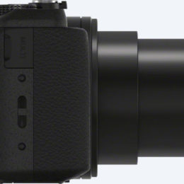 Promo - Camera Sony Cybershot HX60V + Tripé Benro