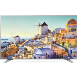 "Televisão LG LED TV 43"" ULTRA HD 4K SMART TV WEBOS"